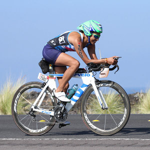 Mariana Lara Albert triatlon