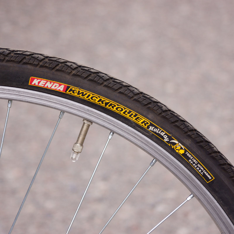 kenda kwickroller bicycle tire