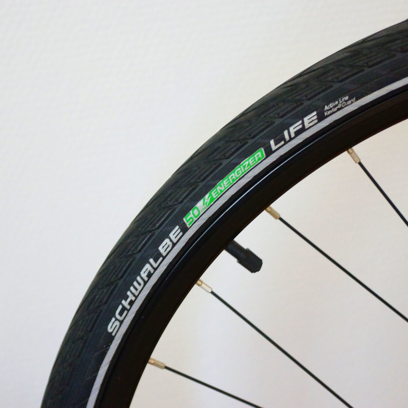 Schwalbe Energizer bicycle tire