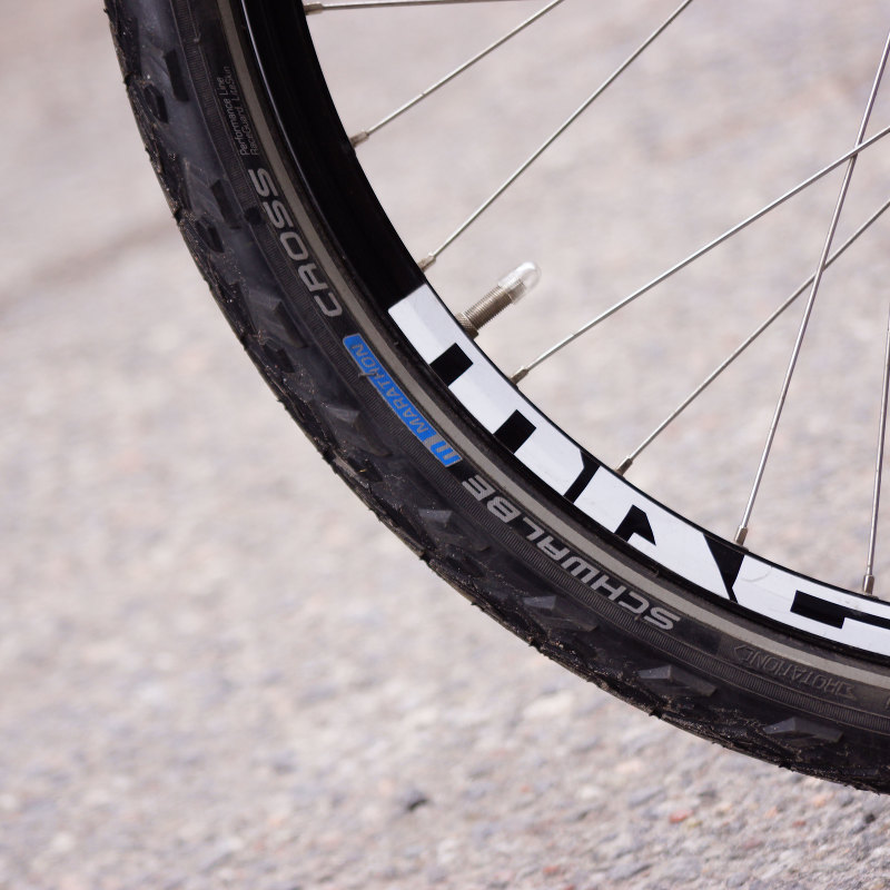 Schwalbe Marathon Cross bicycle tire